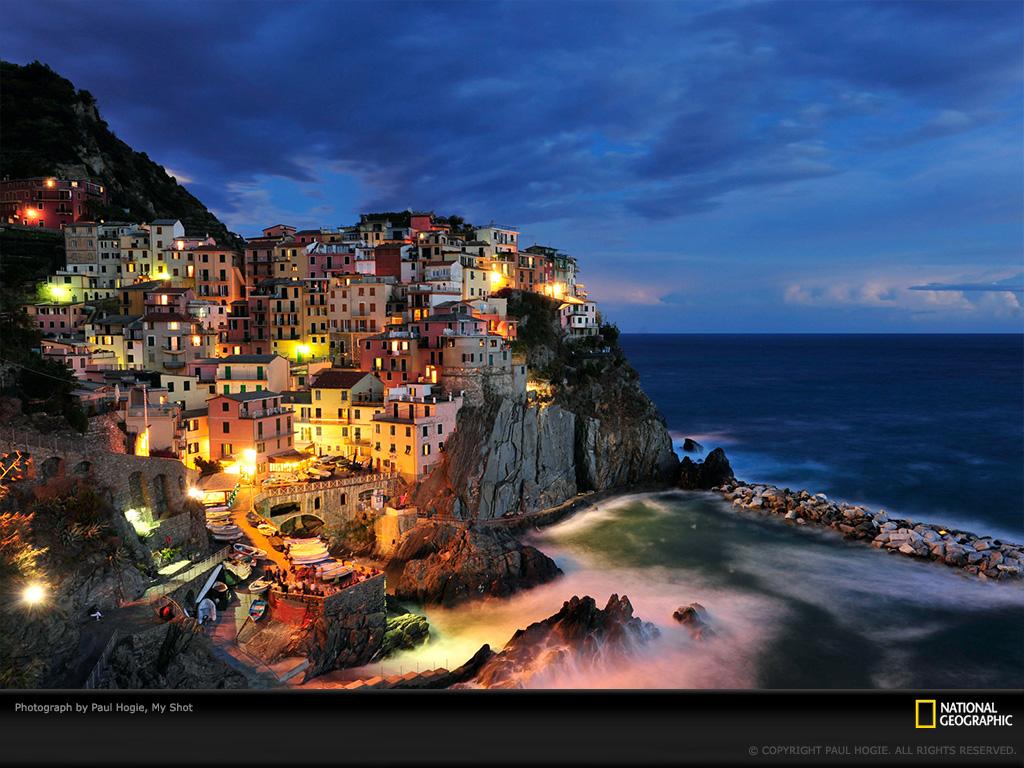 イタリア Italy 2 グッとくる世界の絶景